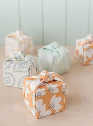 Japanese Gift Wrapping by Stories Bogsha