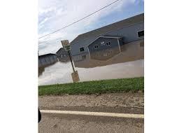 Illinois Flood Maps by Pearl City Ill Fighting Through Fourth 100 Year Flood