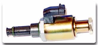 ipr fuel injection pressure regulator w connector fits ford v8