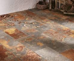 riven rustic slate floor tile from united kingdom stonecontact com