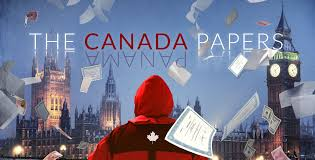 What Does The Flag Of Panama Represent Canada Is The World U0027s Newest Tax Haven Toronto Star