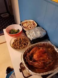 topic real thanksgiving dinner minichan
