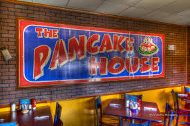 the breakfast tour the pancake house in osage beach our eyes