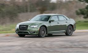 bentley chrysler 300 conversion 2018 chrysler 300 in depth model review car and driver