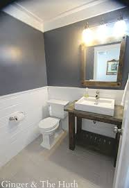 pottery barn bathrooms ideas diy pottery barn vanity hometalk