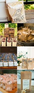 wedding favors on a budget 37 budget friendly wedding bag favors for your big day