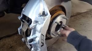 camaro z28 brakes install 6 piston cts v brembo brake calipers on a 1998 2002 camaro