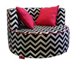 Animal Print Furniture by Furniture Adorable Images Of Pink Zebra Print Saucer Chair For