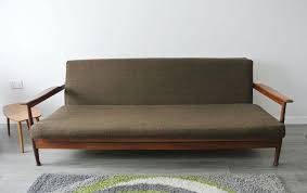 Retro Sofa Bed Simple Vintage Sofa Bed How To Enhance Vintage Sofa Bed Beds