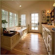 Cottage Style Bathroom Ideas by White Done Right Country Cottage Style Hgtv
