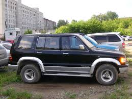 1994 isuzu trooper pictures 3200cc gasoline automatic for sale