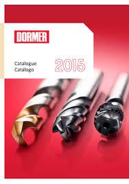 Dormer Tap And Die Set Dormer 2015 Catalogue Dormer Pramet Pdf Catalogue Technical