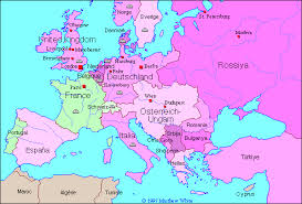 map or europe map europe on the of the world war