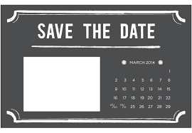 Save The Date Photo Templates Free save the date template word save the date powerpoint template save