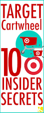 target cartwheel 10 insider secrets you must know the krazy
