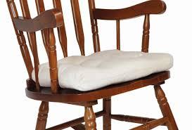 Gripper Chair Pads Shermag Rocking Chair Cushion U0026 Reviews Wayfair