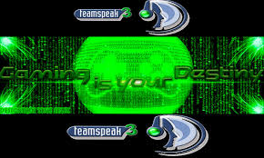 teamspeak design teamspeak 3 banner speedart photoshop cc 2015