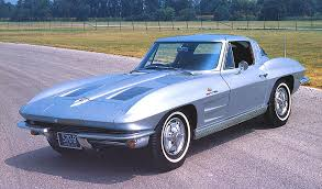 stingray corvette 1963 1963 chevrolet corvette sting вехи