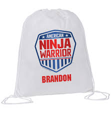 American Flag Bed In A Bag American Ninja Warrior Official Merchandise T Shirts Water