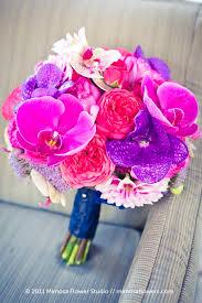 Violet Wedding Flowers - a real violet bouquet bouquet wedding flower