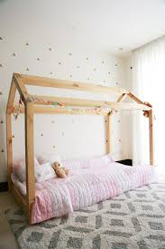 What Is A Montessori Bedroom Olivia U0027s Montessori Style Room Dearest Days