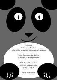 all things panda bear birthday party ideas panda panda party