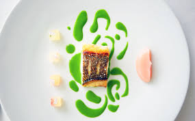 dorade cuisine 7th course dorade royale best dishes of 2011 flickr