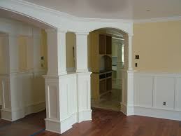 Mid Century Modern Baseboard Trim The Baseboard Styles That Maintain The Visual Attraction To Your