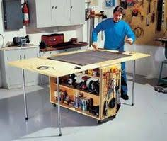 amazing garage workbench ideas 11 garage workshop shed