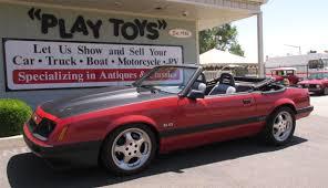 convertible mustang 1986 ford mustang gt convertible