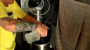Edgestar Kc2000 How To Set Up A Kegerator Keg Master Series 3 Part 2 Youtube