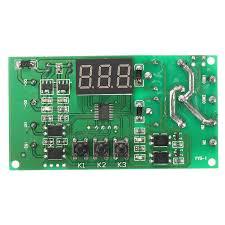 Jual Timer Dc 1pc dc 12v multifunction self lock relay plc cycle timer module