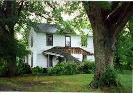 historic rural resources