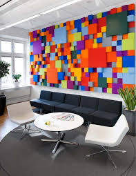 Interior Wall Design Best 25 Google Office Ideas On Pinterest Fun Office Design