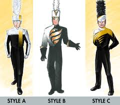 voting underway to determine new look for southern miss band