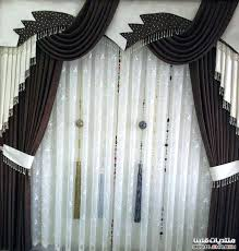 classic curtain design design for curtains in living rooms