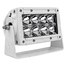 Rigid 30 Led Light Bar by Rigid Industries Cradle Mount For E Series Led Light Bar