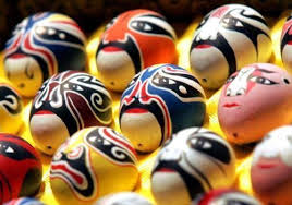 painted eggshells exquisite and lovely painted egg shells