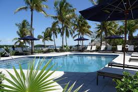 The Dining Room At Little Palm Island by Coconut Palm Inn Hotels In Key Largo