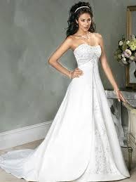 high waist wedding dress most gorgeous empire wedding dresses empire wedding dresses