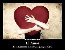 imagenes de valora el amor verdadero el amor desmotivaciones