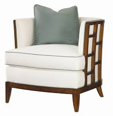 Wayside Furniture Akron Oh by Hudson U0027s Ocean Club Exposed Grid Pattern Wood Abaco Chair By Tommy