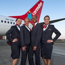 airline cabin crew corendon airlines cabin crew for european and bases