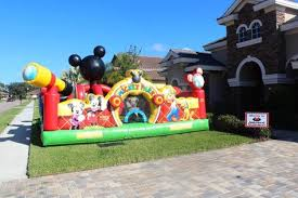 mickey mouse clubhouse bounce house mickey mouse clubhouse bounce house kyva needs this for