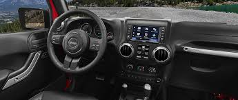 jeep wrangler unlimited interior 2017 2018 jeep wrangler trail rated 4x4 jeep canada