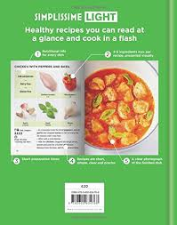 cuisine light simplissime light the easiest cookbook in the amazon co uk