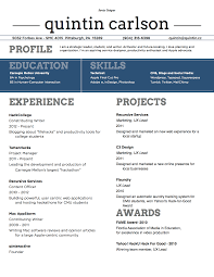 What Size Font On Resume Proper Resume Font Resume Ideas