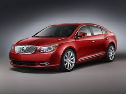 2012 buick lacrosse price photos reviews u0026 features