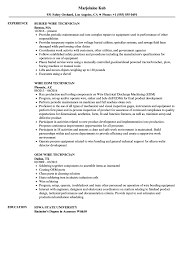 resume exles for high students bsbax price wire technician resume sles velvet jobs