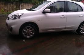 nissan micra new shape nissan micra facelift xtronic cvt official review page 9